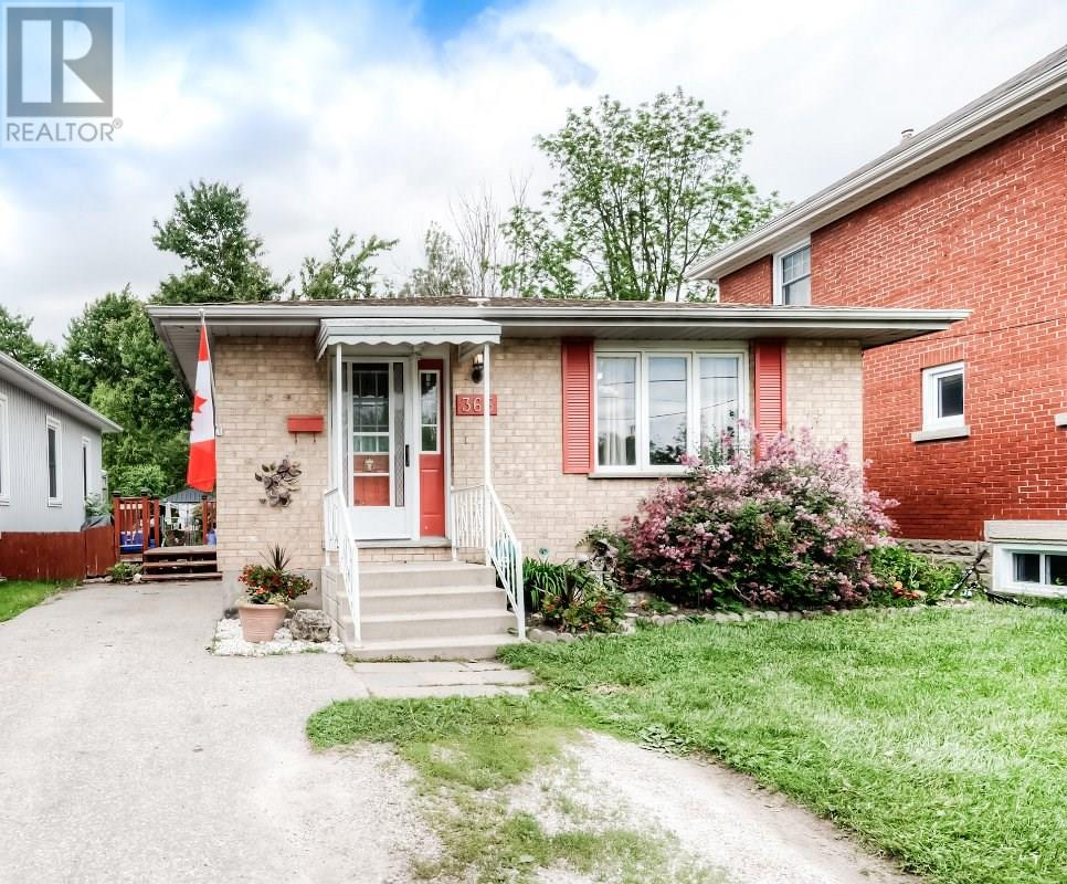 Removed: 365 Hill Street West, Fergus, ON - Removed on 2019-06-25 06:06:12