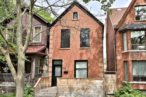 House for rent at 365 Howland Ave Toronto Ontario - MLS: C4498488