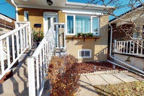 House for sale at 365 Kipling Ave Toronto Ontario - MLS: W4991158