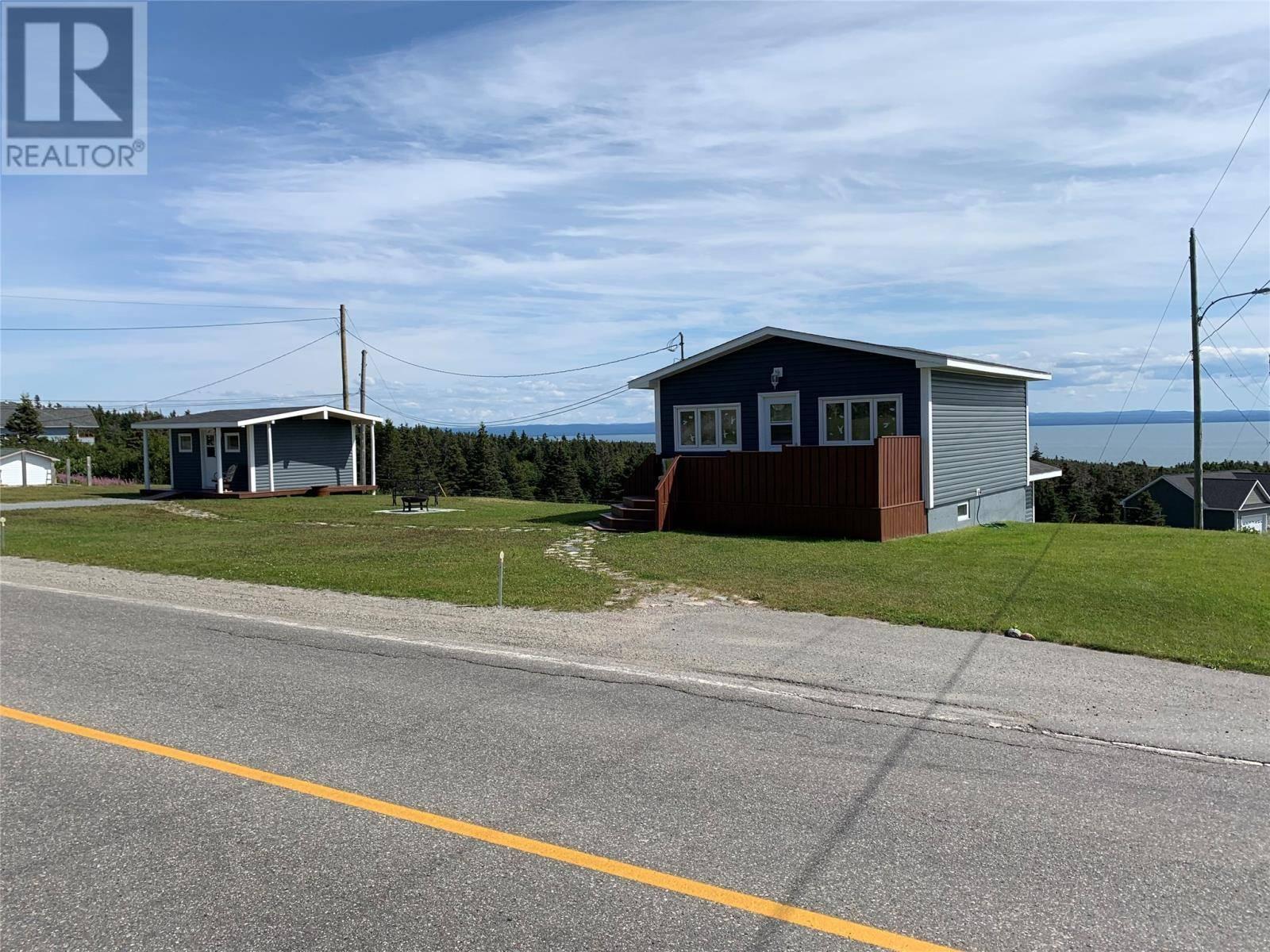House for sale at 365 Kippens Rd Kippens Newfoundland - MLS: 1200930