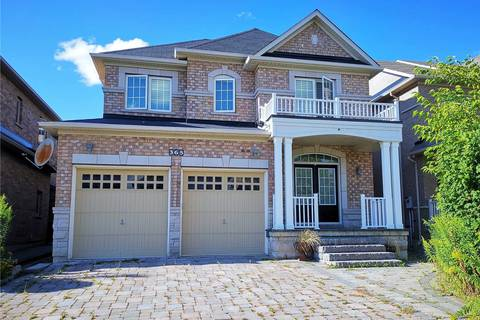 House for rent at 365 Lauderdale Dr Vaughan Ontario - MLS: N4555012