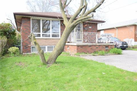 House for sale at 365 Mohawk Rd W Hamilton Ontario - MLS: H4053513