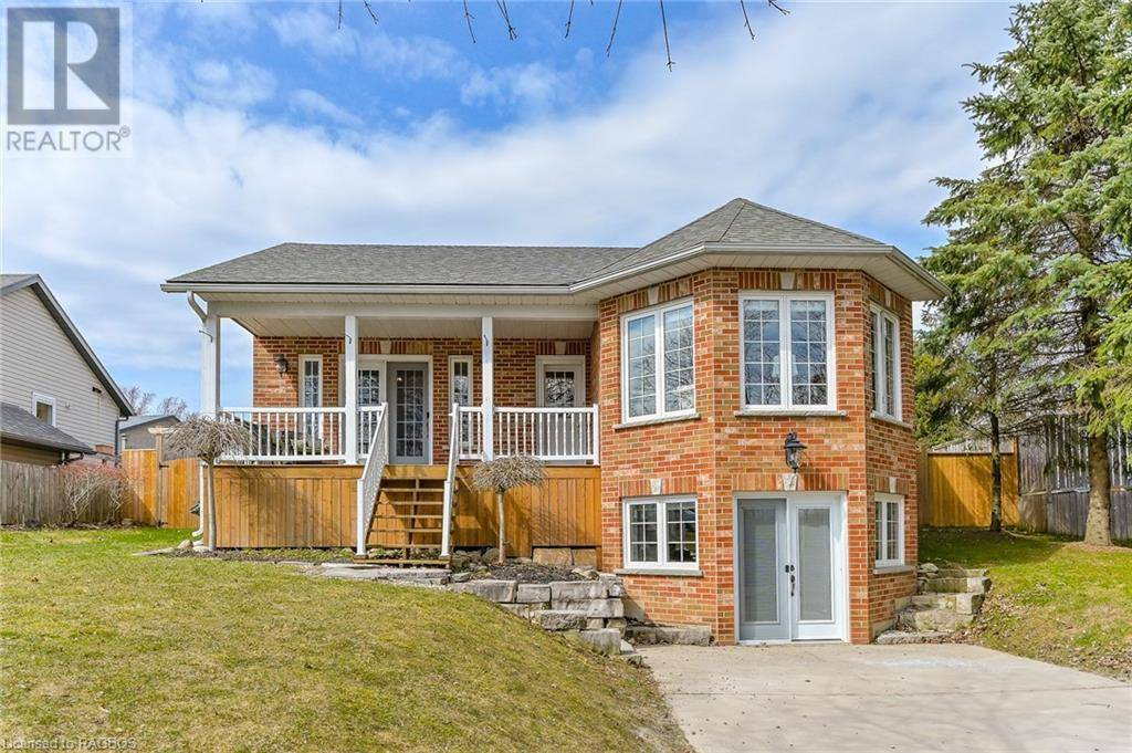 House for sale at 365 North Water St Wellington North Ontario - MLS: 254033
