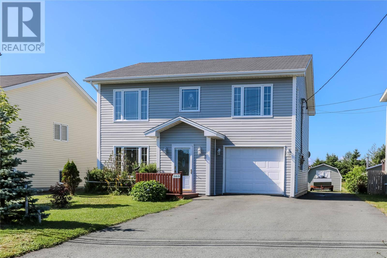 House for sale at 365 Paradise Rd Paradise Newfoundland - MLS: 1207712