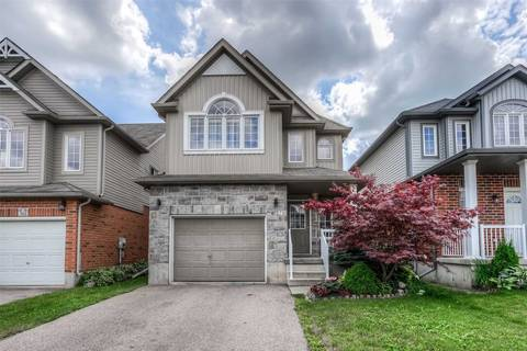House for sale at 365 Parkvale Dr Kitchener Ontario - MLS: X4541464