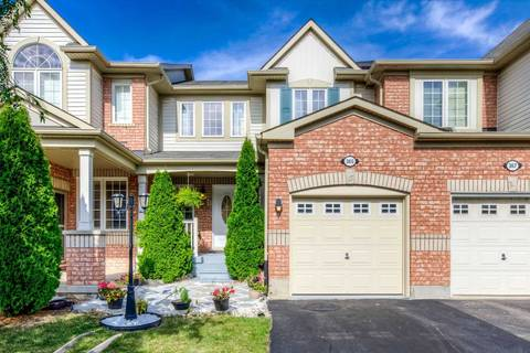 Townhouse for sale at 365 Prosser Circ Milton Ontario - MLS: W4592122