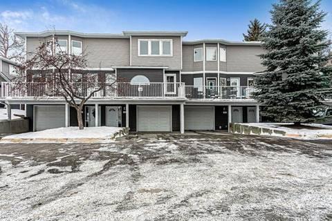 Townhouse for sale at 365 Regal Pk Northeast Calgary Alberta - MLS: C4279832