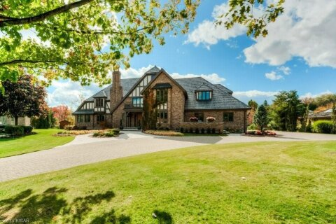 House for sale at 365 River Oak Pl Waterloo Ontario - MLS: 40036937