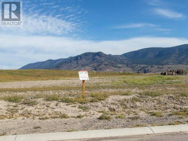 Residential property for sale at 365 Rue Cheval Noir  Tobiano British Columbia - MLS: 155832