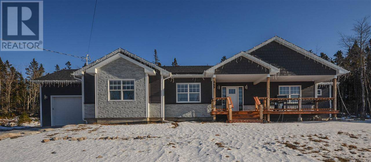 House for sale at 365 Seligs Rd Prospect Nova Scotia - MLS: 202003173