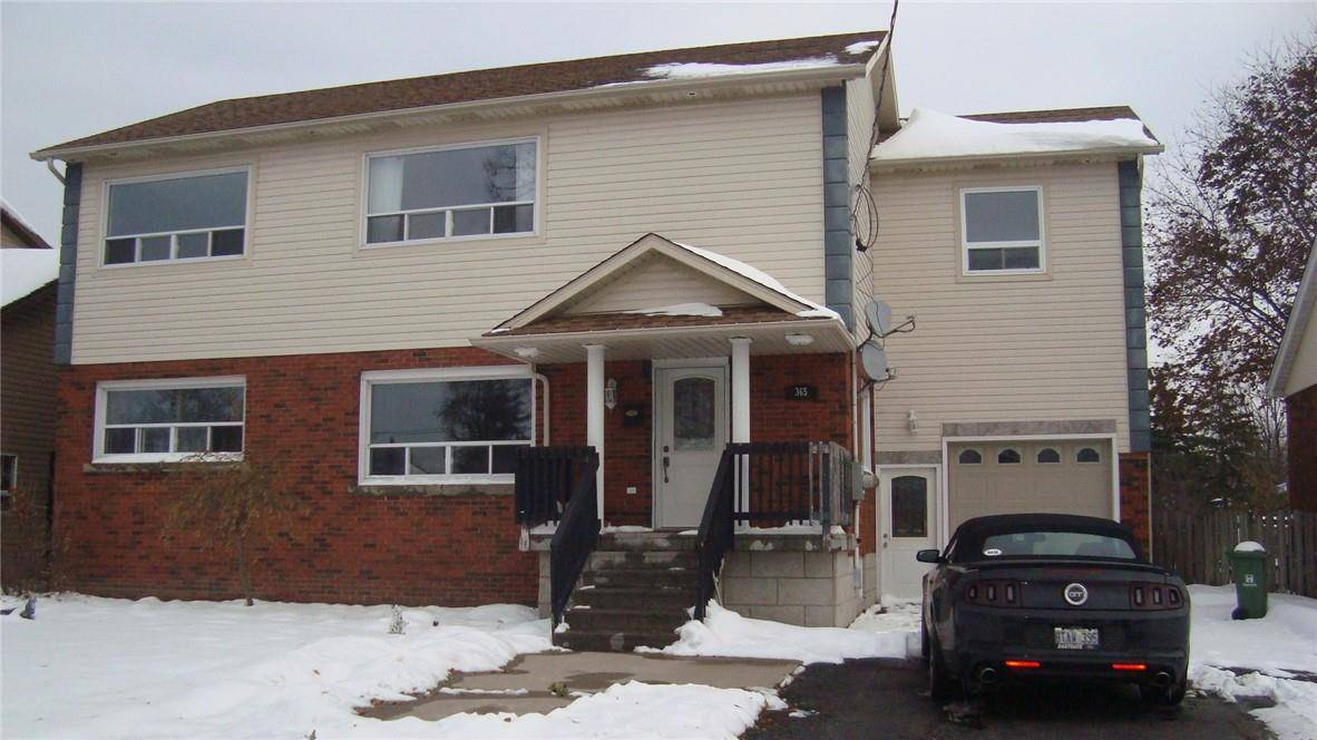 House for sale at 365 Upper Kenilworth Ave Hamilton Ontario - MLS: H4067746