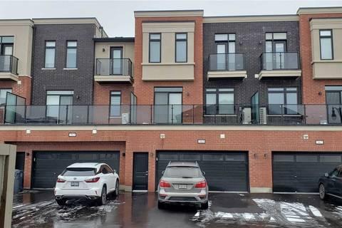 Townhouse for rent at 365 Veterans Dr Brampton Ontario - MLS: W4667580