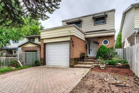 Home for sale at 365 Westwood Dr Waterloo Ontario - MLS: X4485969