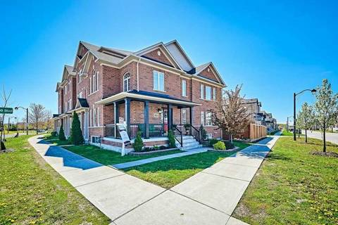 Townhouse for sale at 365 White's Hill Ave Markham Ontario - MLS: N4520869