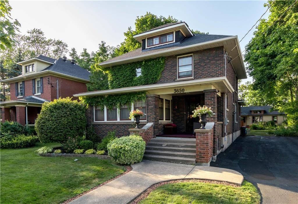 House for sale at 3650 Cutler St Ridgeway Ontario - MLS: 30752729