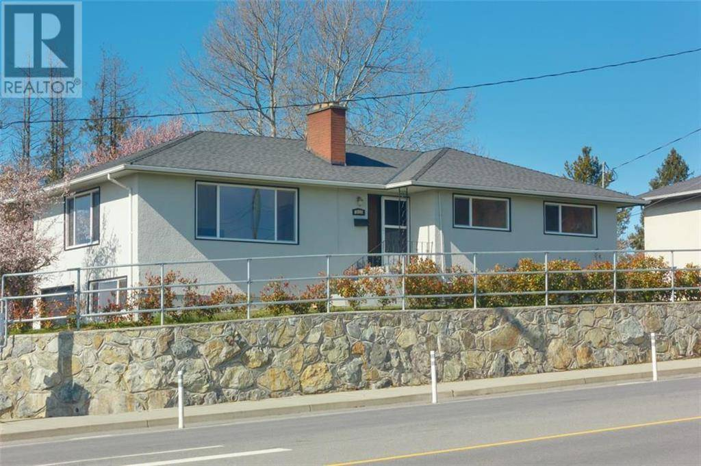House for sale at 3650 Tillicum Rd Victoria British Columbia - MLS: 423495