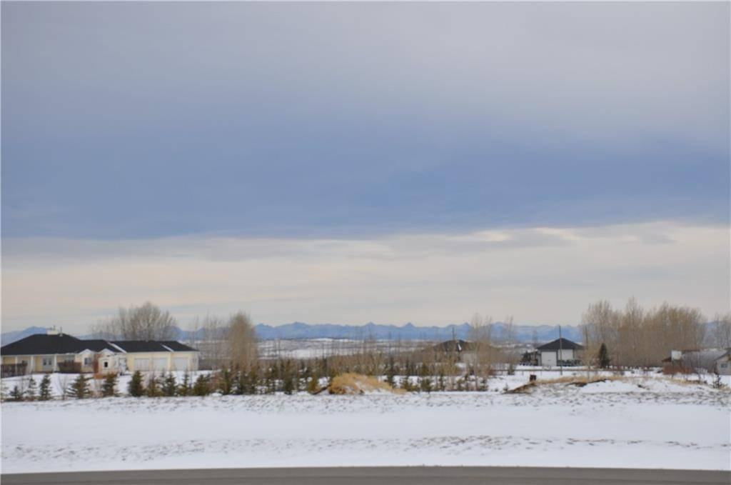 Home for sale at 365040 60 St E Rural Foothills M.d. Alberta - MLS: C4287846