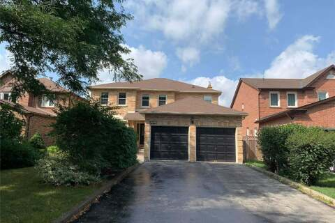 House for rent at 3654 Baird Ct Mississauga Ontario - MLS: W4921867