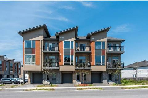 Townhouse for sale at 3654 Downpatrick Rd Ottawa Ontario - MLS: 1149083