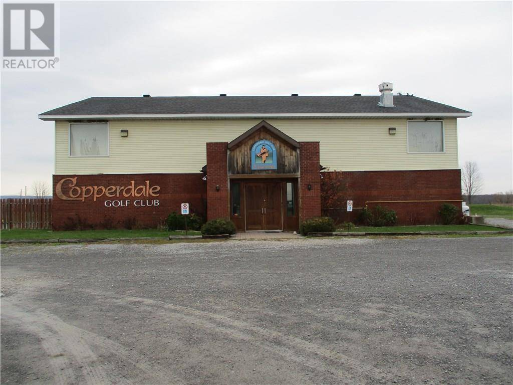 Commercial property for sale at 3654 Dunrobin Rd Ottawa Ontario - MLS: 1174586