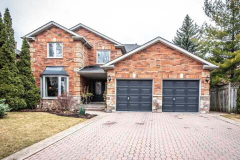 House for sale at 3654 East Park Ct Mississauga Ontario - MLS: W4767848