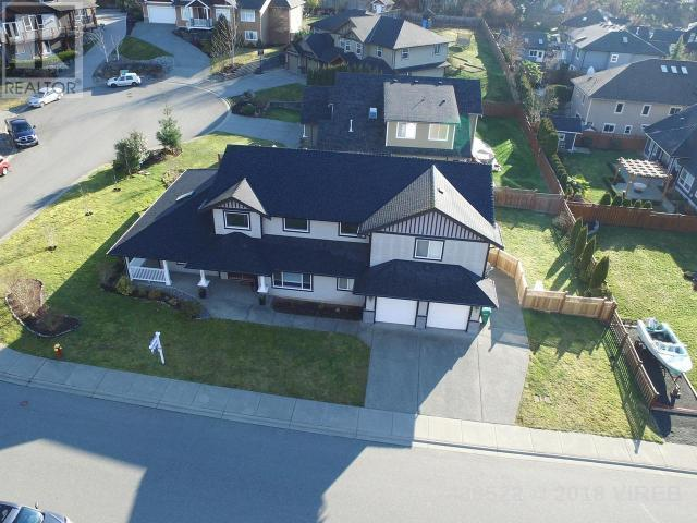 For Sale: 3654 Monterey Drive, Nanaimo, BC   5 Bed, 4 Bath House for $799,900. See 51 photos!