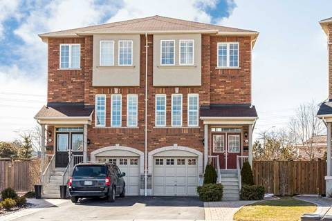 Townhouse for sale at 3654 Twinmaple Dr Mississauga Ontario - MLS: W4453924