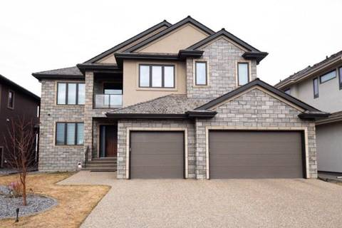 House for sale at 3654 Westcliff Wy Sw Edmonton Alberta - MLS: E4144214