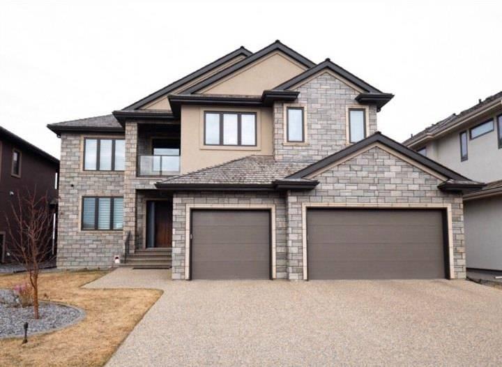 House for sale at 3654 Westcliff Wy Sw Edmonton Alberta - MLS: E4181348