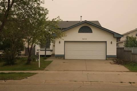 House for sale at 3655 31a St Nw Edmonton Alberta - MLS: E4149964