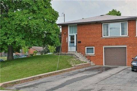 Townhouse for sale at 3655 Dunrankin Dr Mississauga Ontario - MLS: W4516725