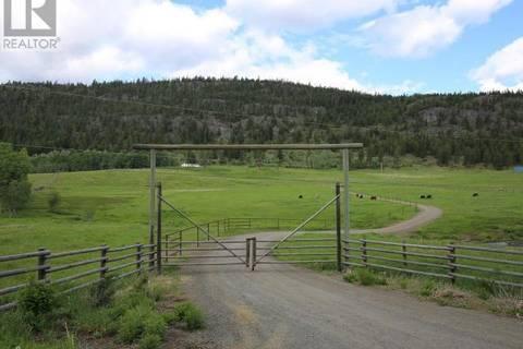 Residential property for sale at 3655 Petit Creek Rd Merritt British Columbia - MLS: 145116