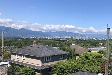 House for sale at 3656 Blenheim St Vancouver British Columbia - MLS: R2473111