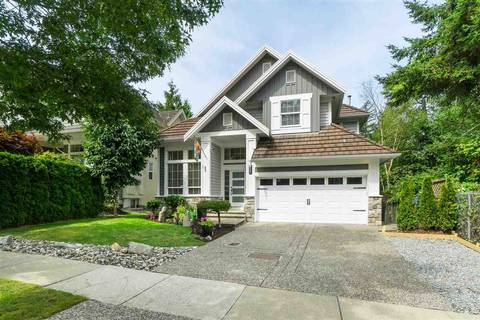 House for sale at 3657 154 St Surrey British Columbia - MLS: R2417407