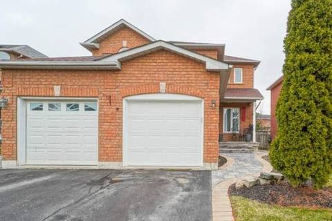 Townhouse for sale at 3657 Indigo Cres Mississauga Ontario - MLS: W4731763