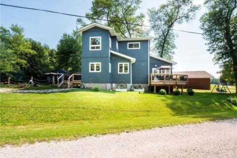 House for sale at 3657 Portage Bay Rd Ramara Ontario - MLS: S4903652