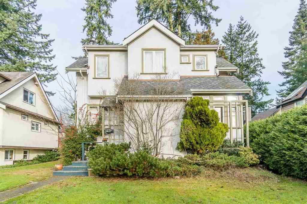 Sold: 3657 West 37th Avenue, Vancouver, BC