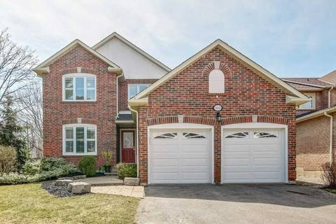 House for sale at 3658 Loyalist Dr Mississauga Ontario - MLS: W4423663