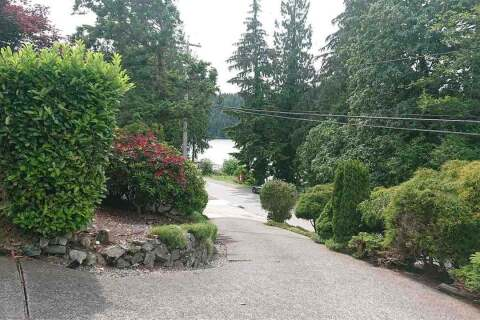 House for sale at 3658 Marine Ave Belcarra British Columbia - MLS: R2467723