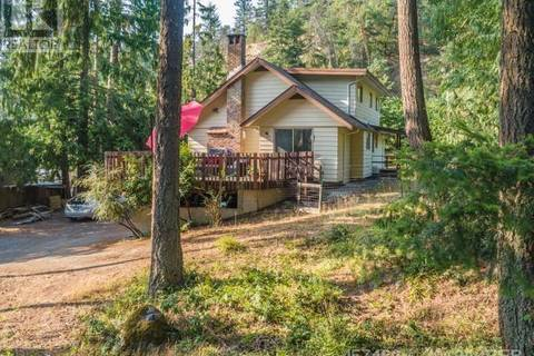 House for sale at 3658 Ross Rd Nanaimo British Columbia - MLS: 457482