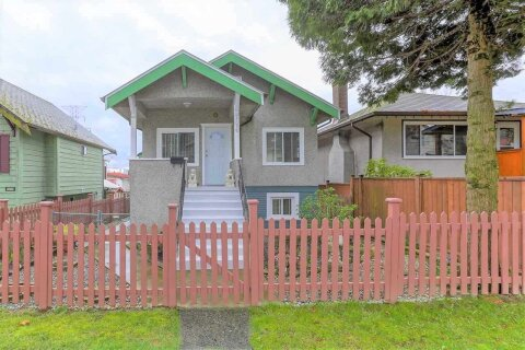 House for sale at 3658 Turner St Vancouver British Columbia - MLS: R2524204