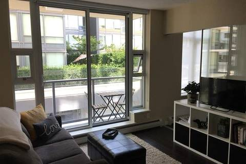 Condo for sale at 108 1st Ave W Unit 366 Vancouver British Columbia - MLS: R2351894