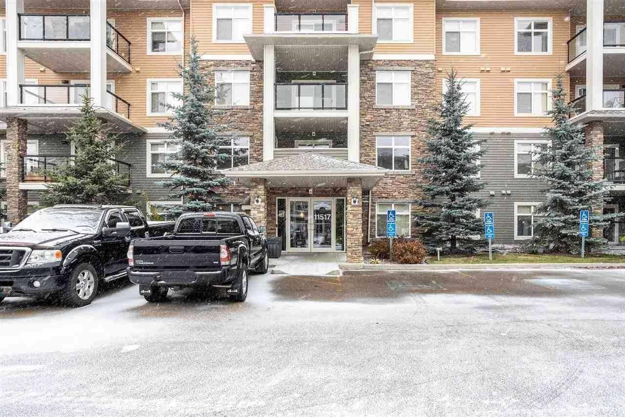 Condo for sale at 11517 Ellerslie Rd SW Unit 366 Edmonton Alberta - MLS: E4218534