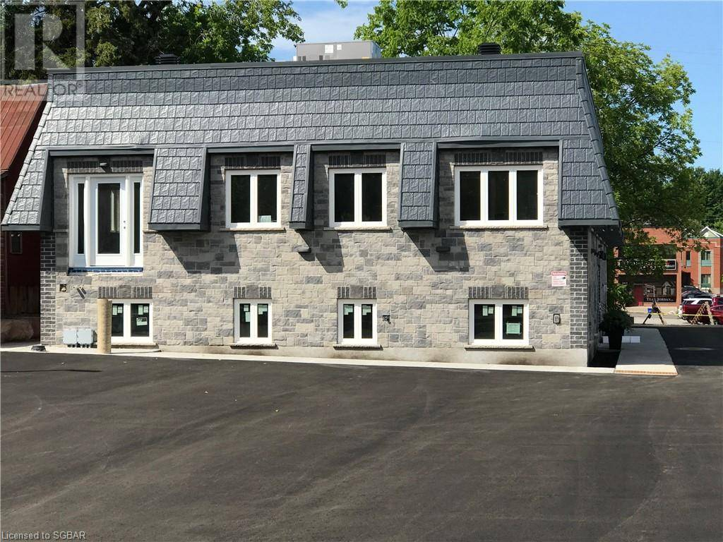 Commercial property for lease at 1 Midland Ave Apartment 366 Midland Ontario - MLS: 200871