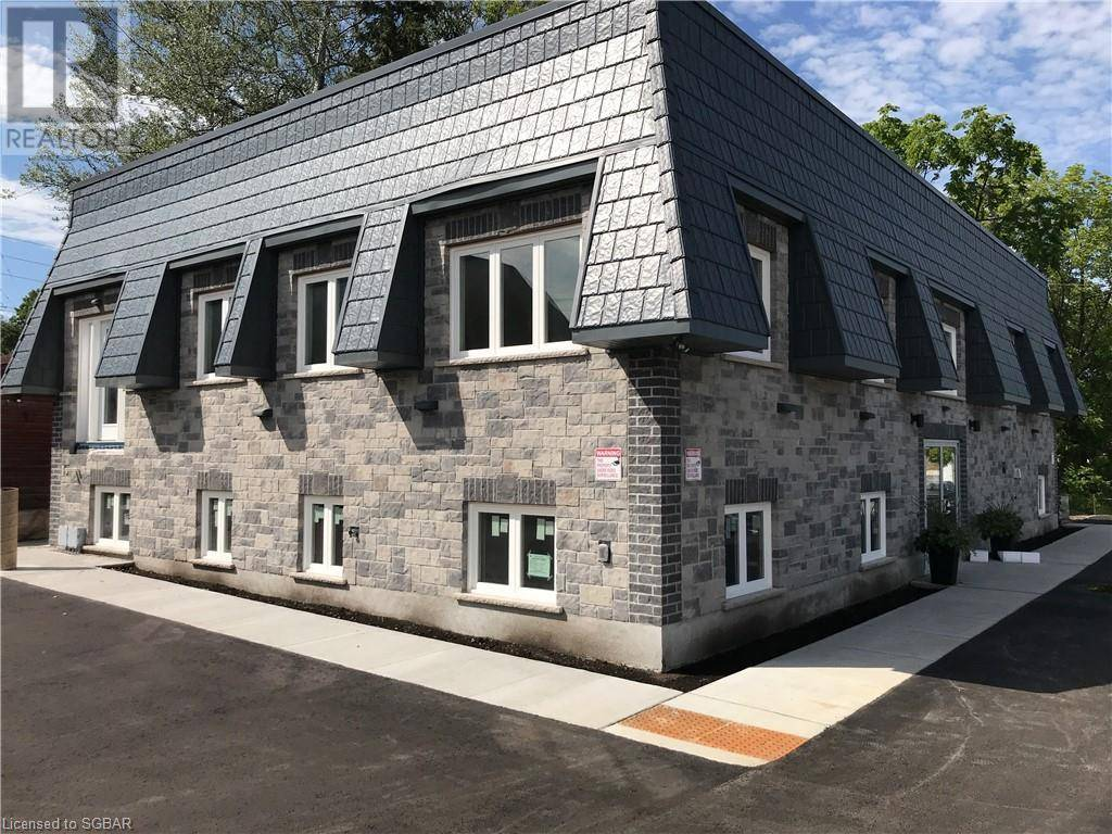 Commercial property for lease at 1 Midland Ave Apartment 366 Midland Ontario - MLS: 200827