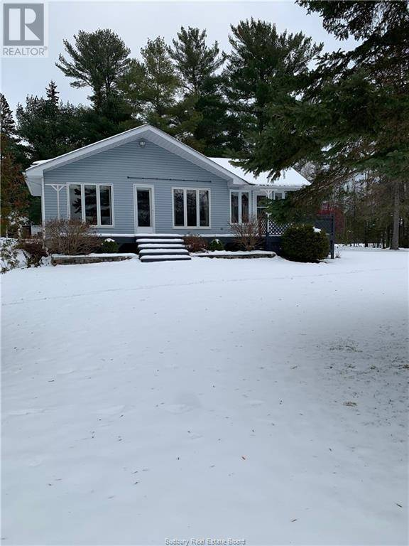House for sale at 0 Ash Bay Rd Unit 366 Noelville Ontario - MLS: 2083489