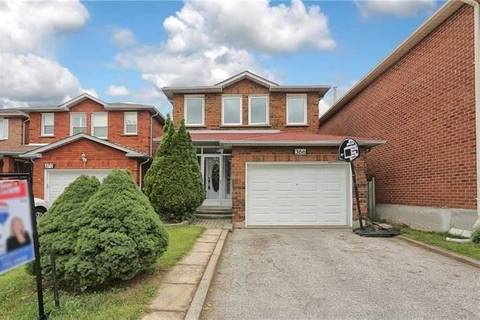 House for sale at 366 Brownridge Dr Vaughan Ontario - MLS: N4331600