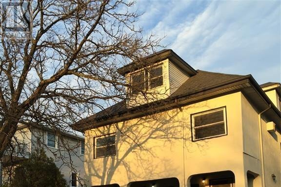 Townhouse for sale at 366 Campbell Ave Windsor Ontario - MLS: 20014410