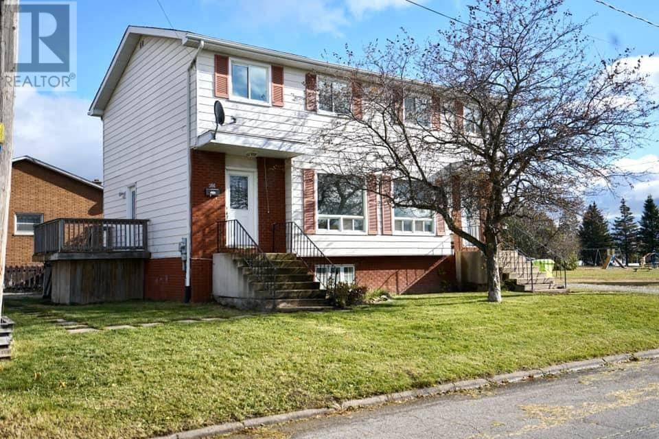 House for sale at 366 Fourth Ave Sault Ste. Marie Ontario - MLS: SM127582