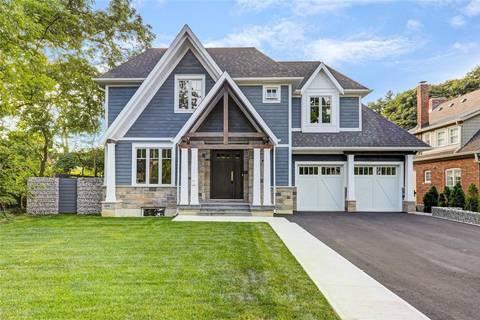 House for sale at 366 Galt Ave Oakville Ontario - MLS: W4662204
